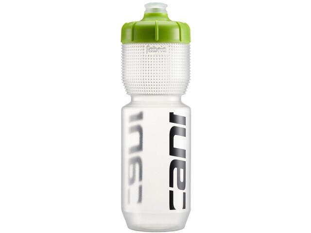 Cannondale Logo Bottle 750ml clear/green